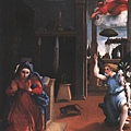 11)annunciation1527LORENZO LOTTO