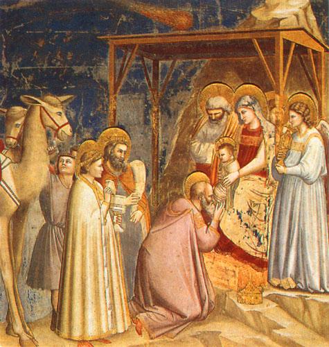 1)annunciation-Botticelli