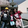 8/4葡Braga 小雪球+毛蟲+縈娟