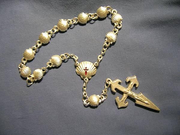 Santiago 朝聖十字架