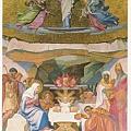 歡喜三端:耶穌誕生