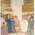 榮福二端:耶穌升天