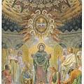榮福三端:聖神降臨