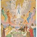 榮福四端:聖母升天