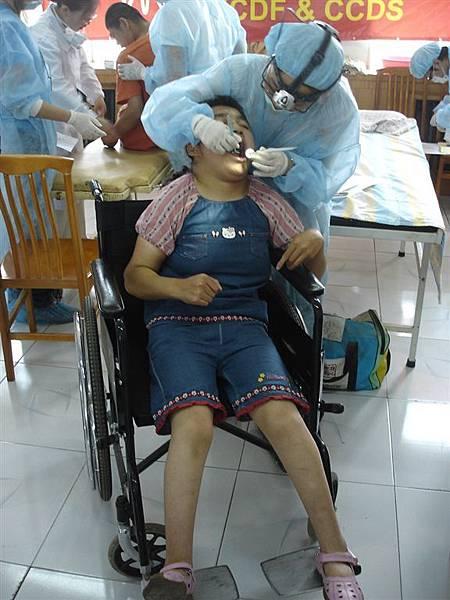 輪椅的我們這樣看