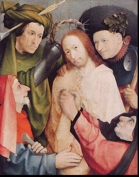 Crown of Thorns 1 (Hieronymus Bosch, c. 1490-1500).jpg