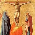 馬薩其奧Masaccio耶穌受難圖1426Crucifixion.jpg