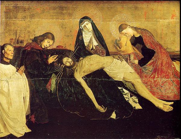 Pieta (School of Avignon, c. 1450).jpg