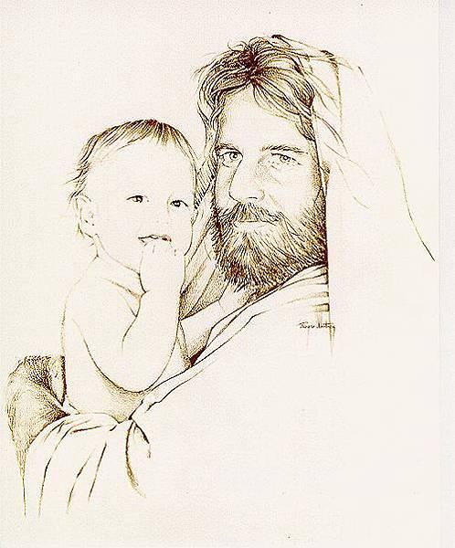 耶穌與小孩.JPG