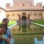 阿爾罕布拉宮Alhambra