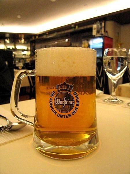 德國啤酒之一