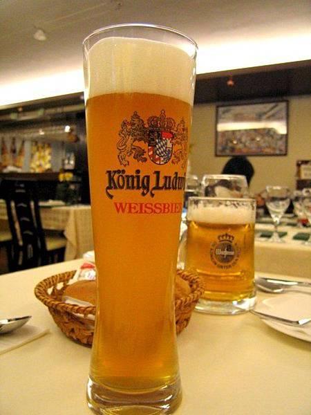 德國啤酒之二
