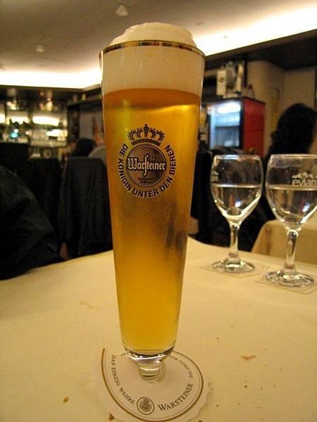 德國啤酒之三