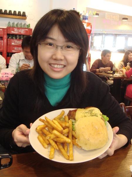 An Burger08