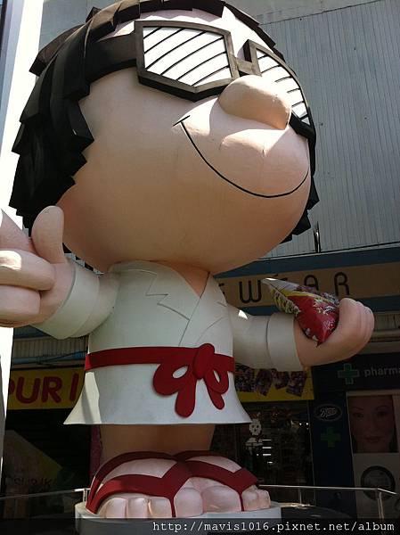 曼谷跨年渡假趣 119.jpg