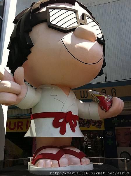 曼谷跨年渡假趣 120.jpg