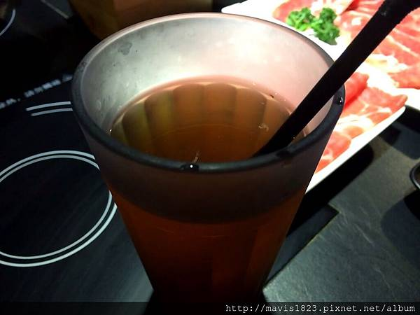 極禾鍋物檸檬冬瓜茶