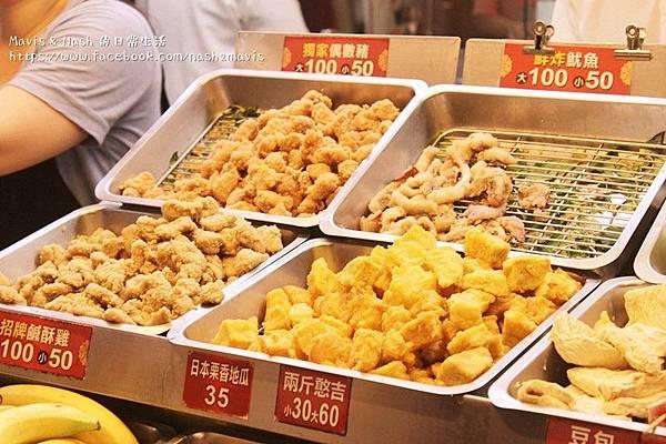 嘉義基隆廟口鹹酥雞,嘉義美食,嘉義鹹酥雞,嘉義必吃,嘉義老店,嘉義美食推薦