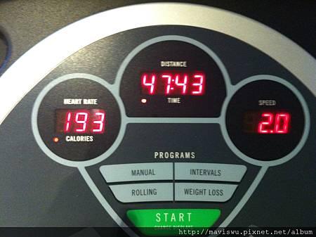 馬拉松訓練