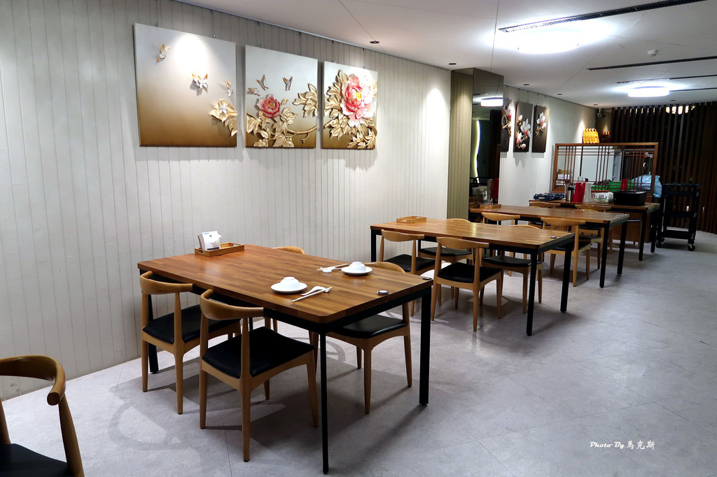 台中熱炒推薦-用餐環境