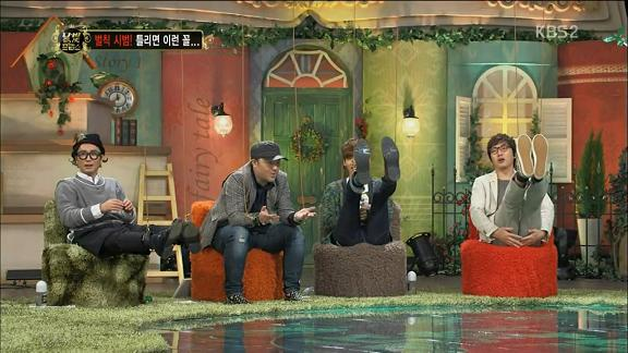 [FULL] 130122 Moonlight Prince Episode 01 - Guest_ Lee Seo Jin_(720p).mp4_001733198