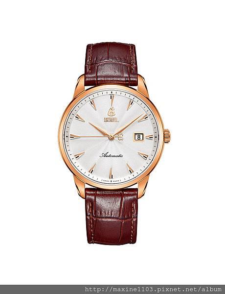 03-160週年祖爾斯系列紀念款9160男錶-03