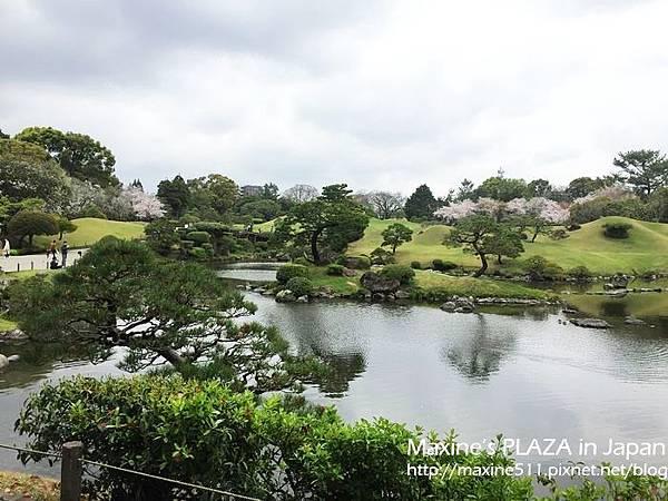水前寺 公園