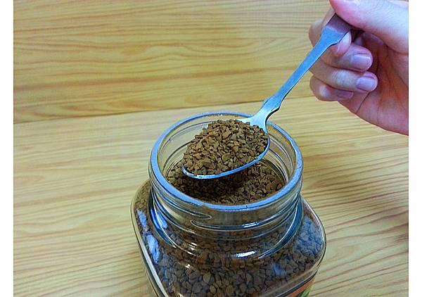 伯朗冷凍乾燥咖啡P19