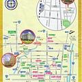 台東市中心街道圖