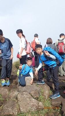 07七星山東峰.JPG