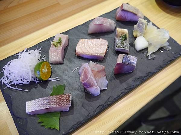 3-12漁聞樂 壽司割烹 無菜單日本料理  南京敦化站.JPG