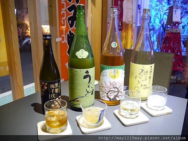 23 旅 東京 大阪燒 居酒屋.JPG