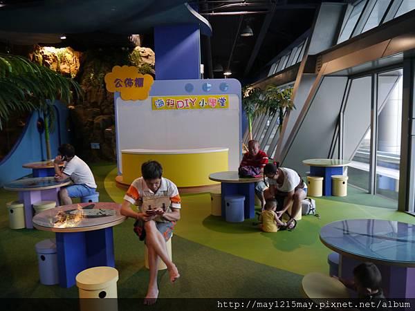 1-2 基隆 海洋科技博物館 兒童館 溜小孩.JPG