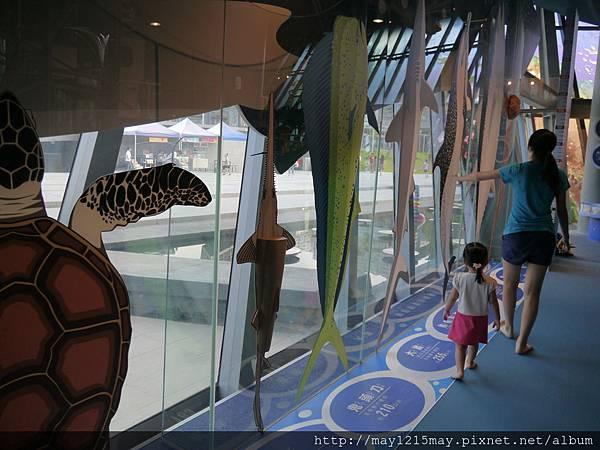 2-11 基隆 海洋科技博物館 兒童館 溜小孩.JPG