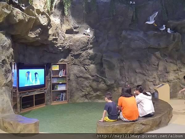 3-2基隆 海洋科技博物館 兒童館 溜小孩.JPG