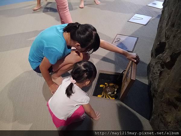 3-3基隆 海洋科技博物館 兒童館 溜小孩.JPG