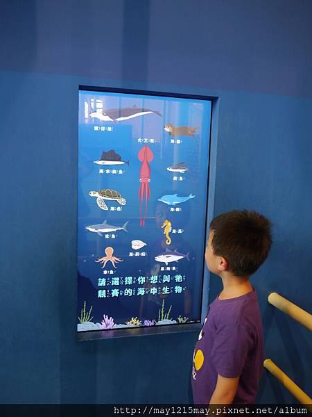 5 基隆 海洋科技博物館 兒童館 溜小孩.JPG