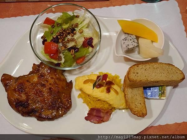 2-10 公館, 美食, 餐廳, wen's kitchen, 聚餐 ,捷運 ,美式.JPG