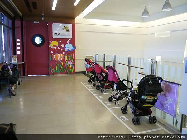 1 基隆海洋科技博物館 artr親子餐廳.JPG