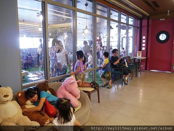 2 基隆海洋科技博物館 artr親子餐廳.JPG