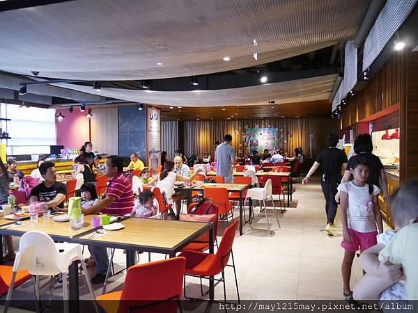 4 基隆海洋科技博物館 artr親子餐廳.JPG