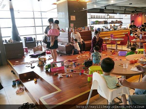 7 基隆海洋科技博物館 artr親子餐廳.JPG