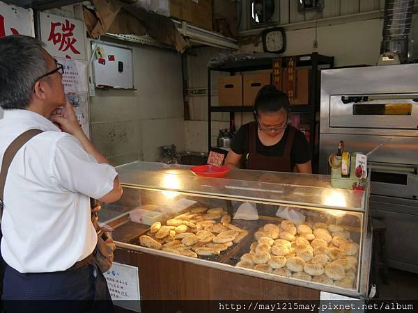 3.炭烤燒餅小酥餅 三重自強路四段91號.JPG