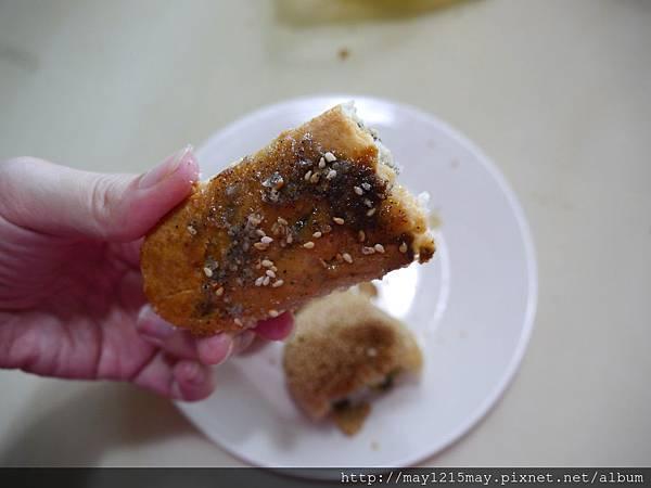 10炭烤燒餅小酥餅 三重自強路四段91號.JPG