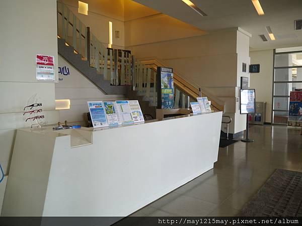 3.海洋科技博物館 基隆 區域探索館.JPG