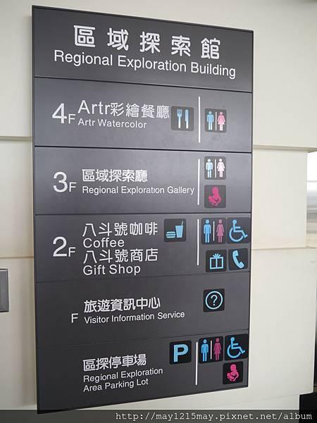 5.海洋科技博物館 基隆 區域探索館.JPG