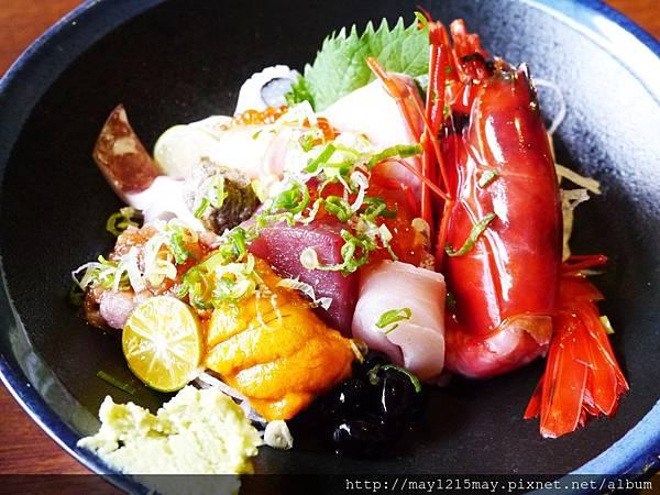 15天海 不解釋 大安區 日本料理.JPG
