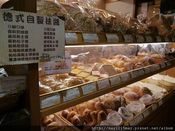 11.歐嬤烏蘇拉經典德式料理 永康街 捷運東門站.JPG