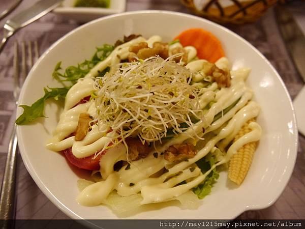 23.德國菜 餐廳 永康街 捷運東門站.JPG