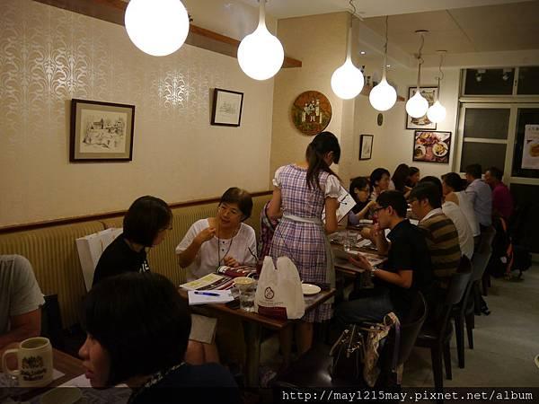26.德國菜 餐廳 永康街 捷運東門站.JPG